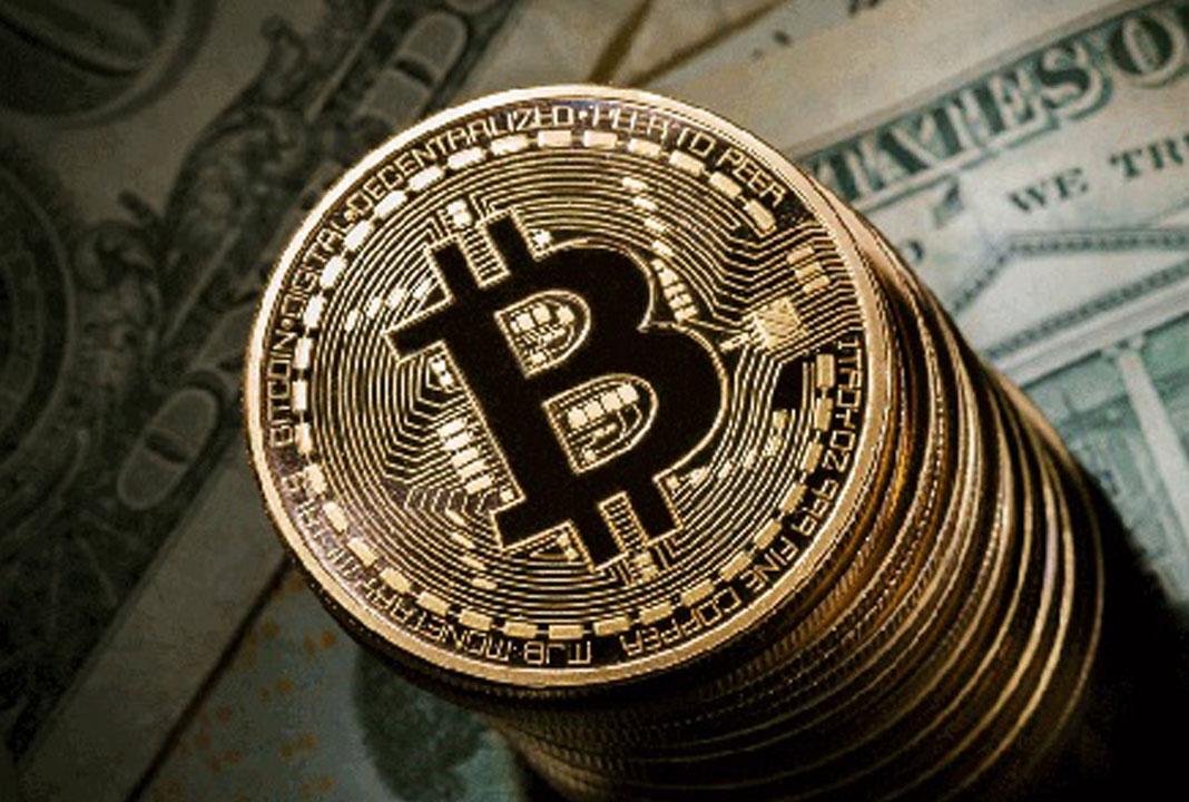 El bitcoin cae y cierra su peor semana en el año