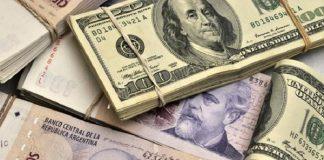 atraso cambiario, dolar, pesos