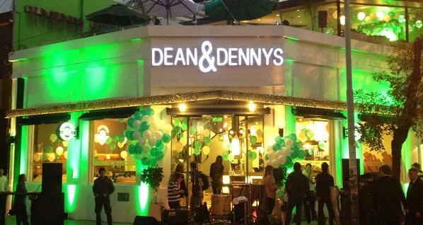 """Dean & Dennys: la cadena de hamburguesas """"Green"""" del país"""