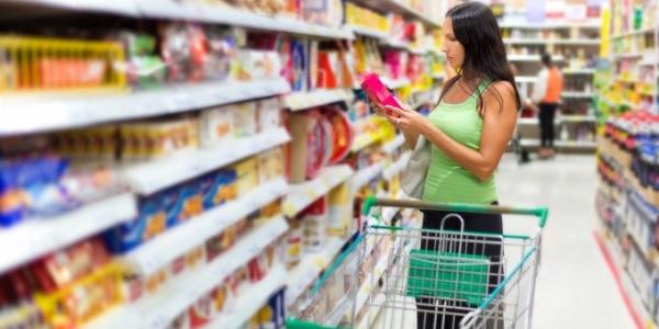 Indec: repuntaron las ventas en los súper y shoppings