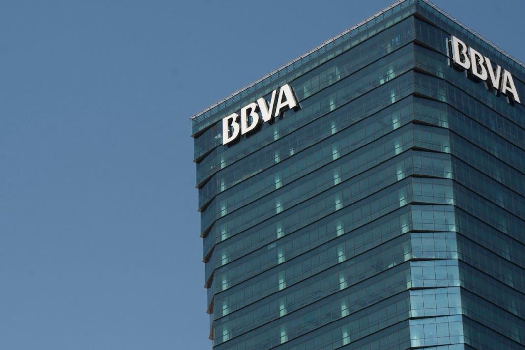 BBVA incrementó 15% sus ganancias en el primer semestre