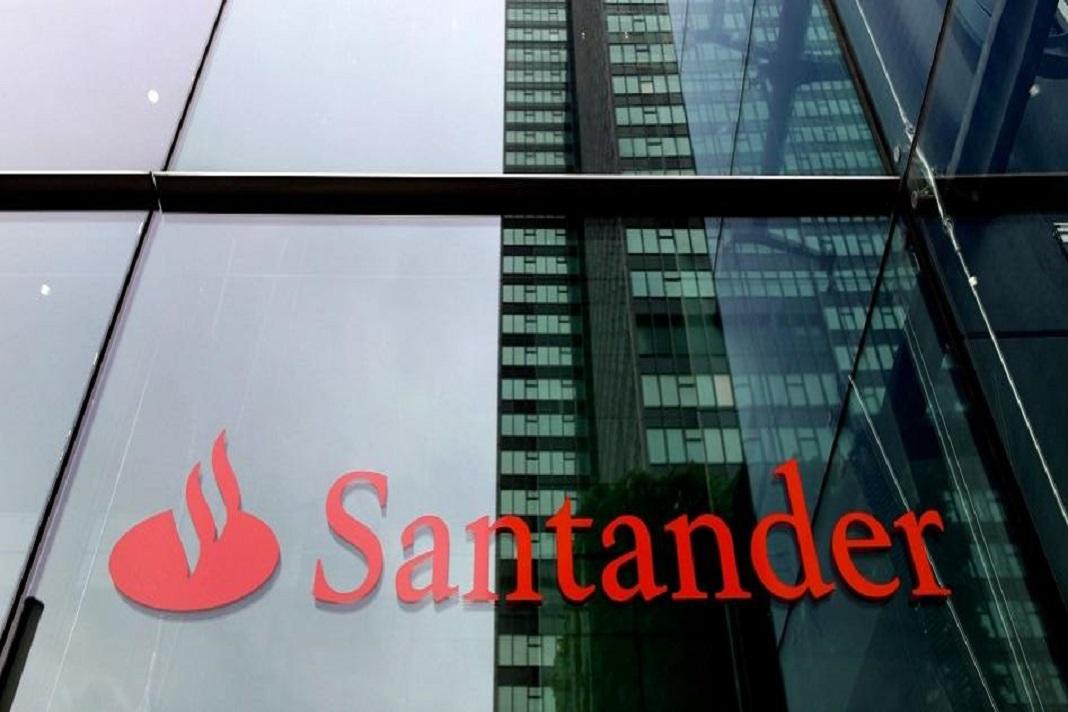 Las cinco claves de los resultados de Santander que explican su rebote en bolsa