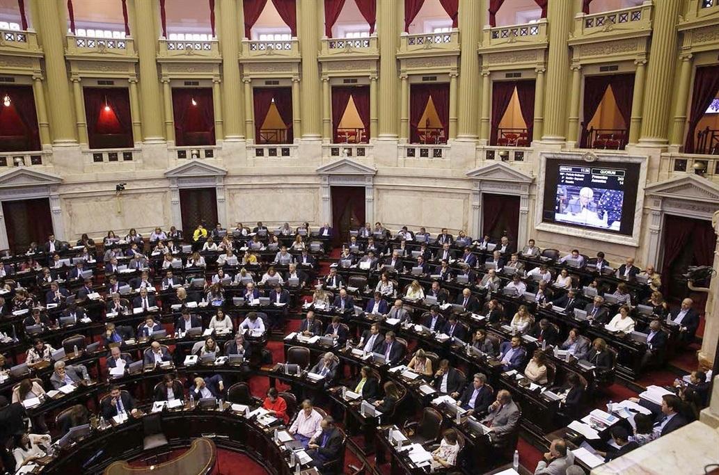 Promulgaron la ley que limita las jubilaciones del Poder Judicial y cuerpo diplomático