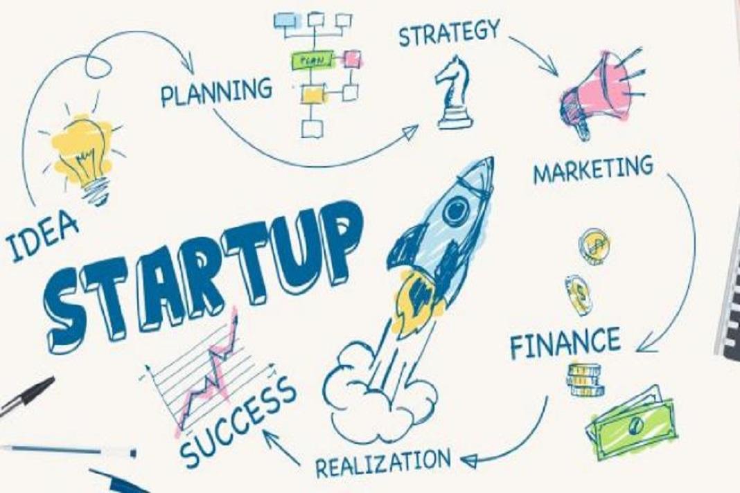 Inversiones por US$ 347,2 millones en startups en 2020