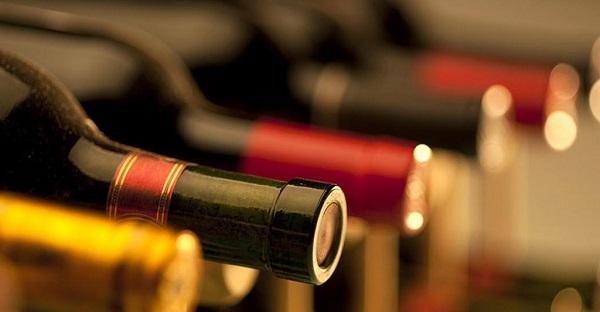 El crecimiento en la producción de vinos fue de 18,8%