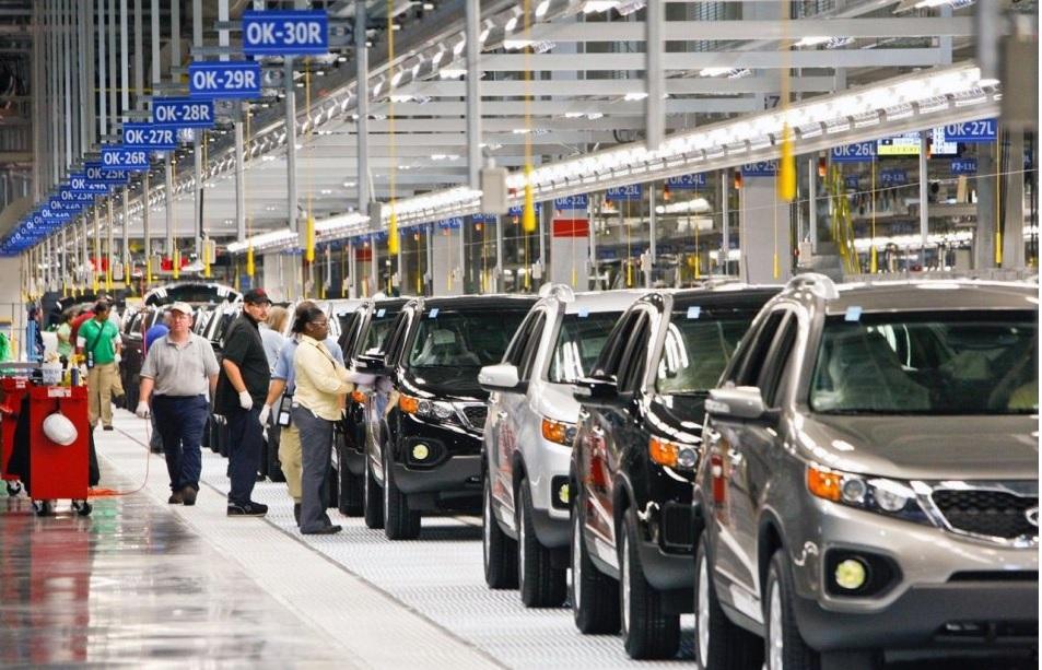 Exportaciones incrementales de autos sin retenciones