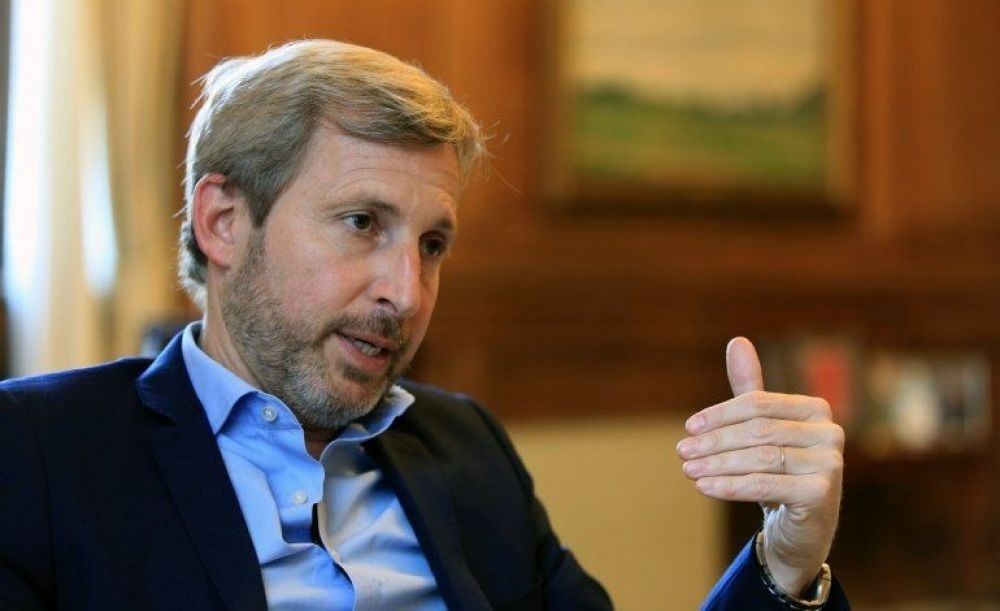 Macri postulará a Frigerio como presidente del BID