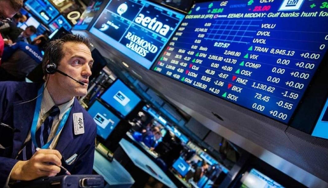 Nasdaq sube tras dos días de caídas de las tecnológicas