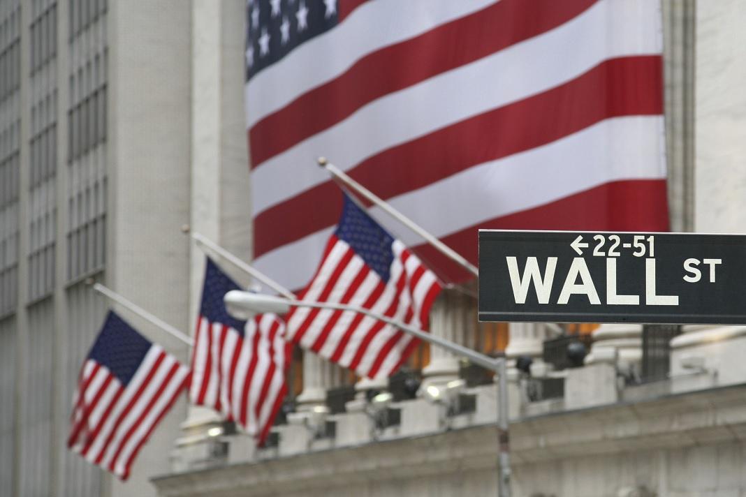 Wall Street finalizó su peor mes desde marzo