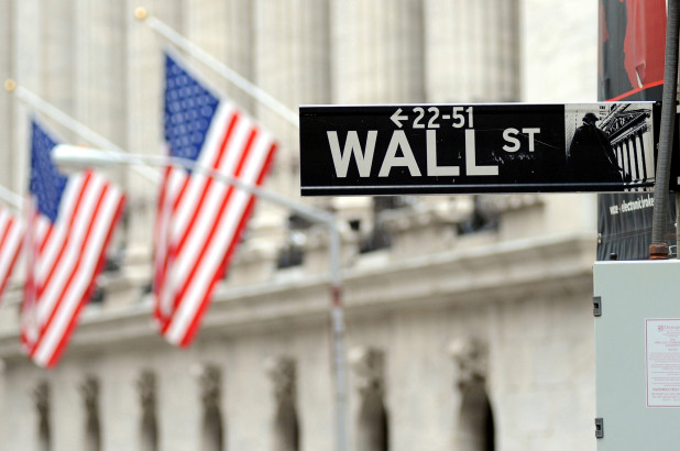 Dow Jones, los ADR se dispararon en Wall Street