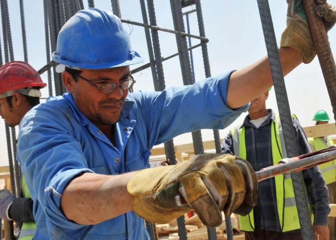 Empleo registrado industrial creció 0,3% en octubre