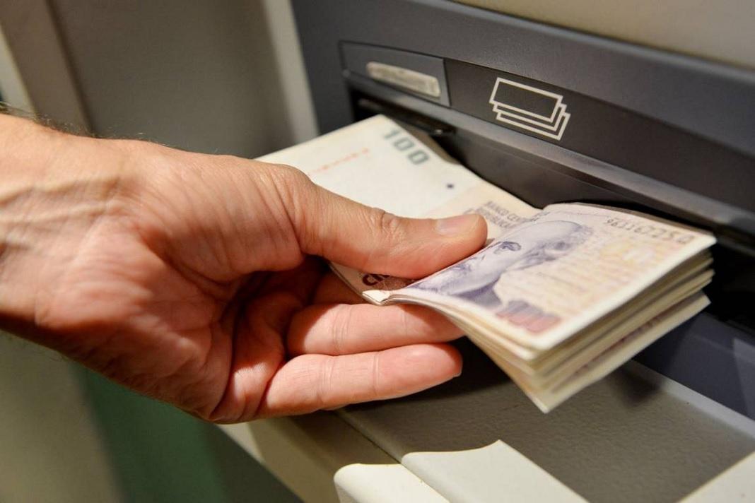 Indec publicó el informe Cuenta de generación del ingreso del segundo trimestre
