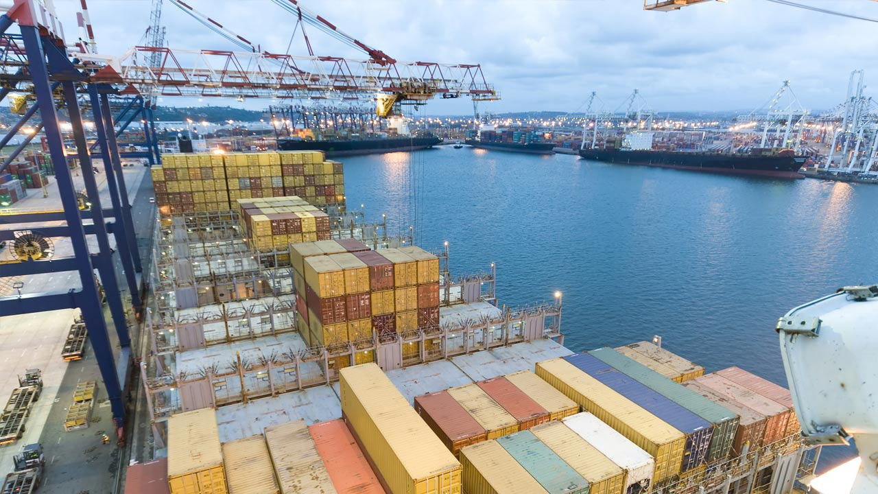 Balanza comercial con Brasil con rojo de US$ 700 M - Bank Magazine