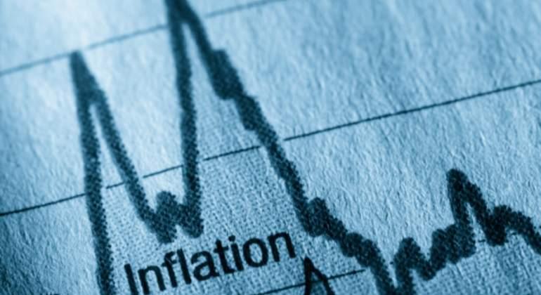 La inflación sigue alejándose de la meta oficial