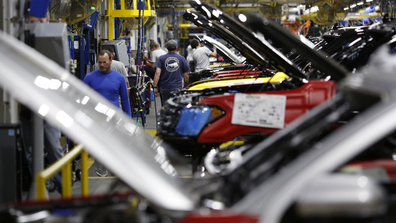 Argentina: industria automotriz proyecta producir 440.000 unidades en 2021