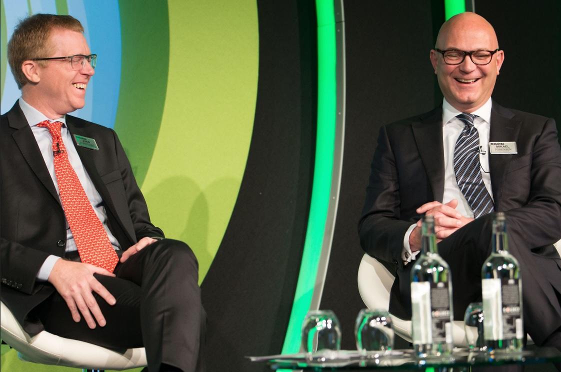 El Banco Provincia presente en una cumbre financiera en Londres