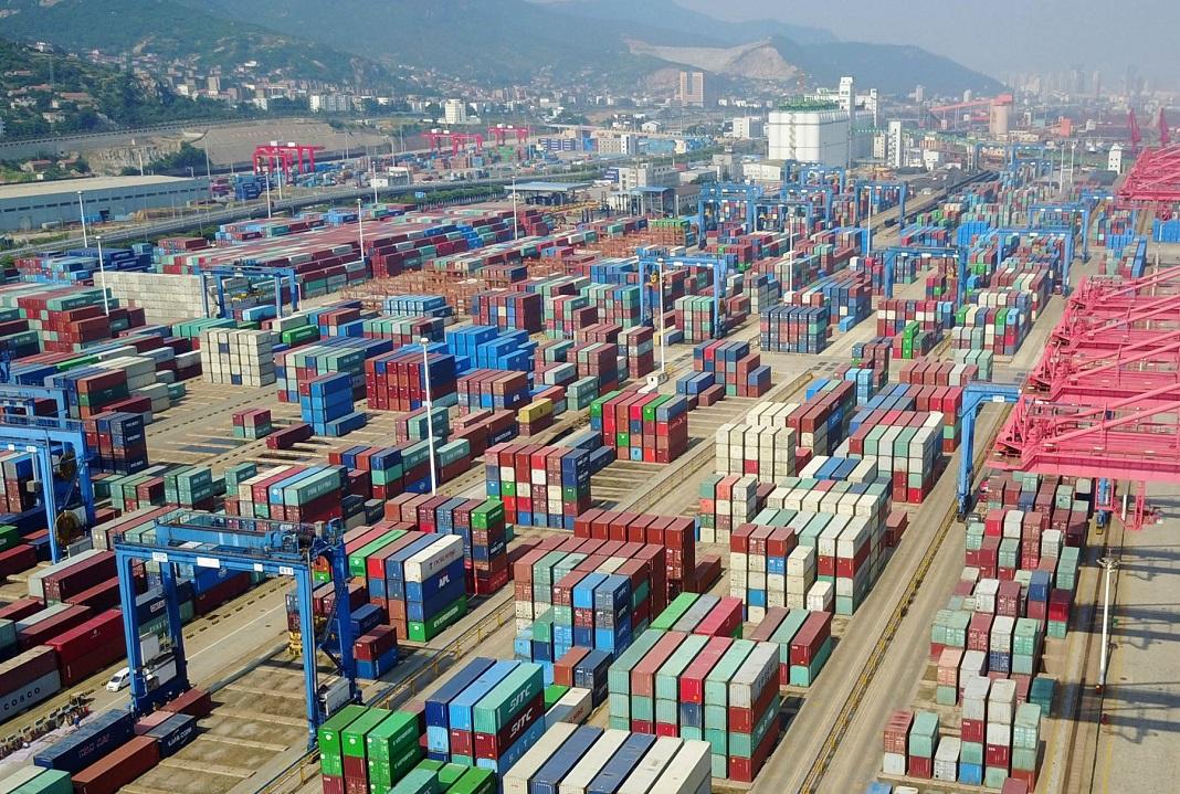 El PBI de China subió 6,5% en el último trimestre
