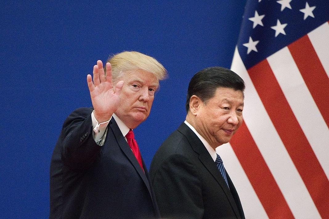 """Trump insufla nuevos ánimos al mercado: """"Muy cerca de un gran acuerdo con China"""""""