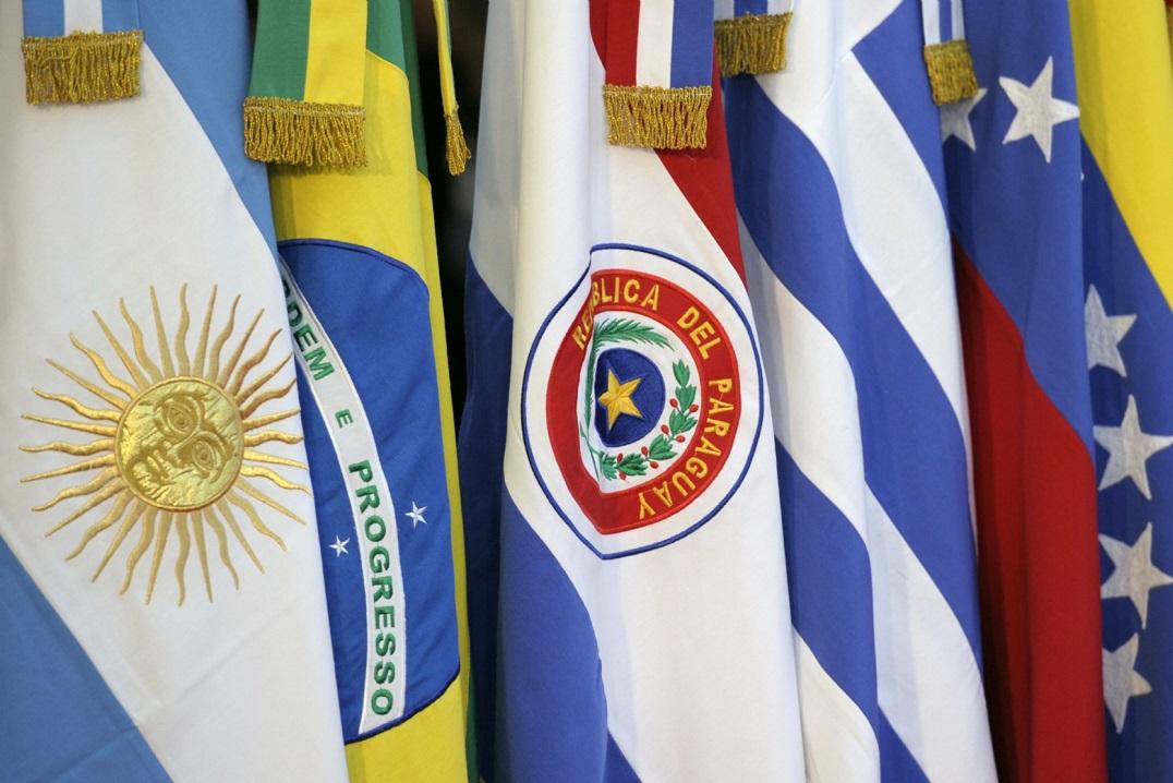 Mercosur reiniciará en marzo las negociaciones con el EFTA, Corea del Sur y Singapur