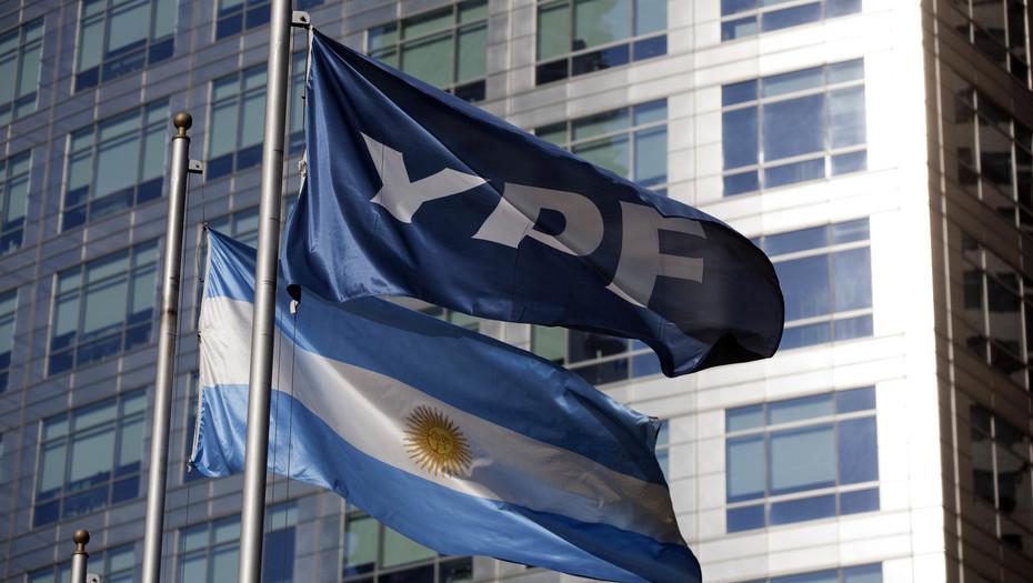 YPF, la Ciudad y Chaco, salen a buscar financiamiento al mercado
