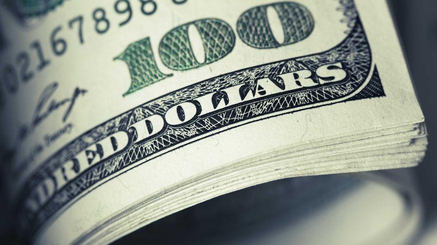 El Banco Central vendió 210 millones para contener el dólar