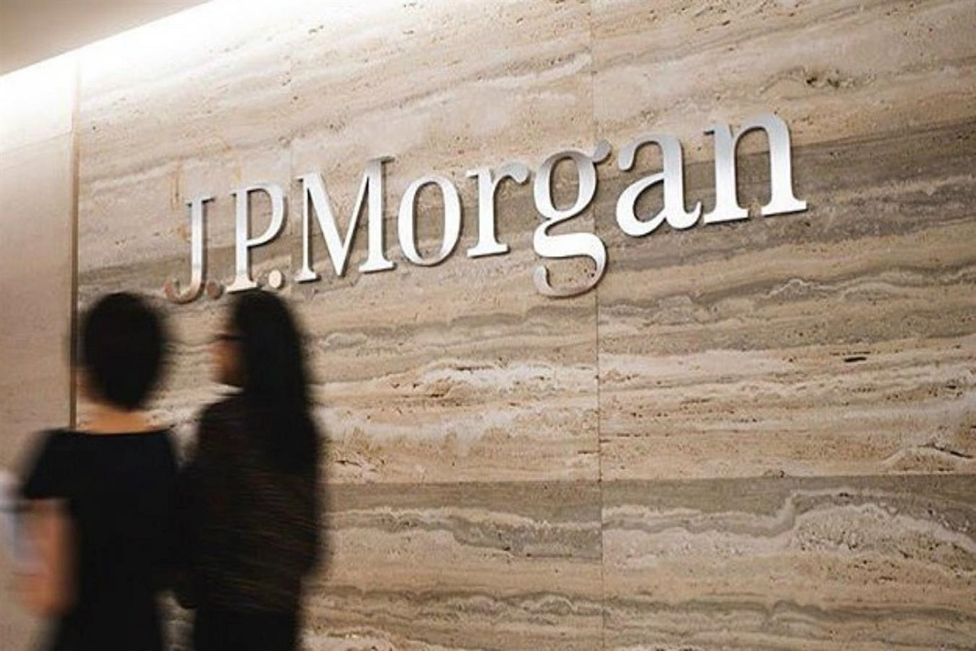 Superando las expectativas JPMorgan reportó una ganancia del 42%