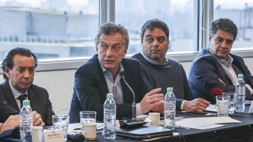 """En agenda: """"Mejorar la inclusión financiera"""""""