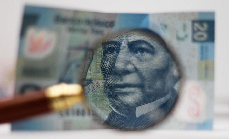 Bancos mexicanos en bolsa pierden 224 mil millones de pesos