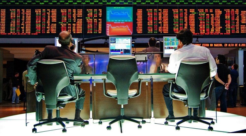 Mercados abren la semana atentos a Brasil