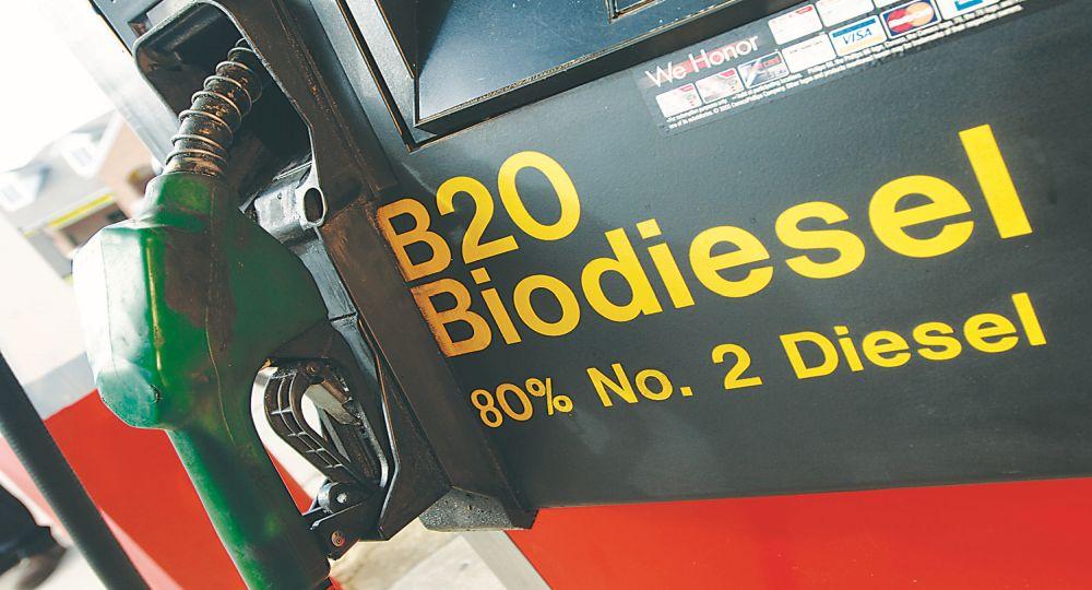 Se aprobó el nuevo marco regulatorio para la producción de Biocombustibles