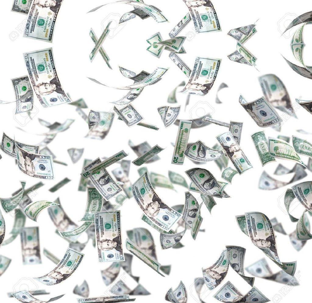 Llega al 16% la brecha entre el dólar oficial y el dólar fuga