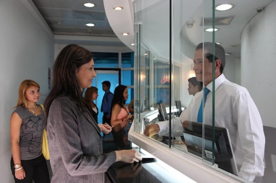 Banco Nación: conferencia sobre Inclusión Financiera
