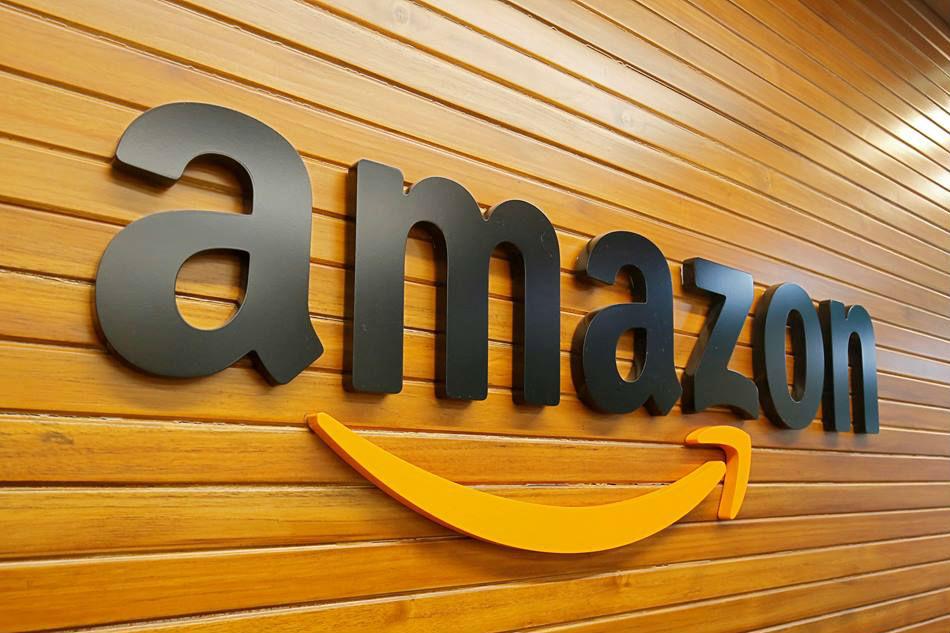 Amazon en caída, momento de comprar