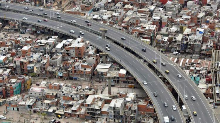 La UIF pide inhibición de bienes de ex firmas de Macri