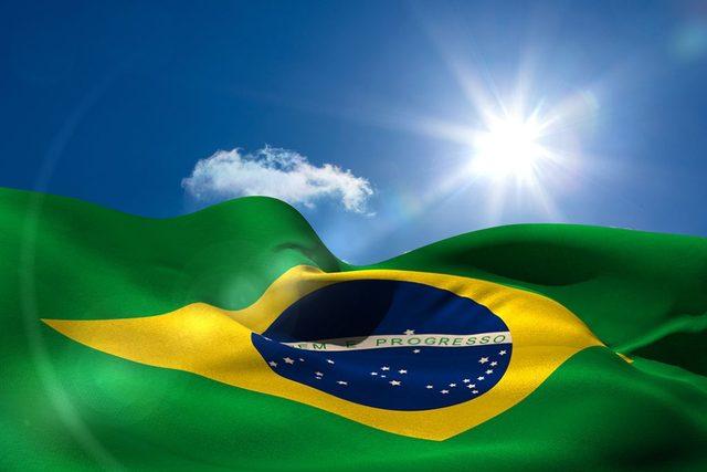 La economía de Brasil está experimentando una fuerte recuperación