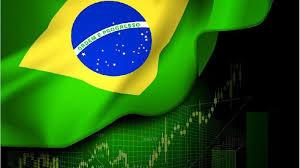 Brasil prevé una caída del PIB del 4.8% este año