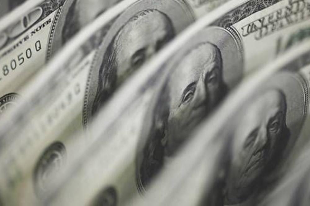 El dólar abrió en el Nación a $59,40 y el riesgo país baja a los 2.151 pb