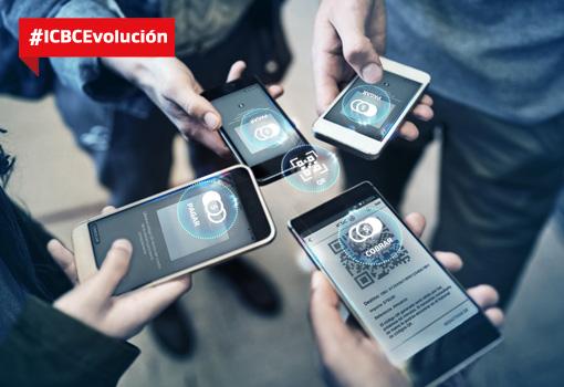 Una app para competir con Mercado Pago