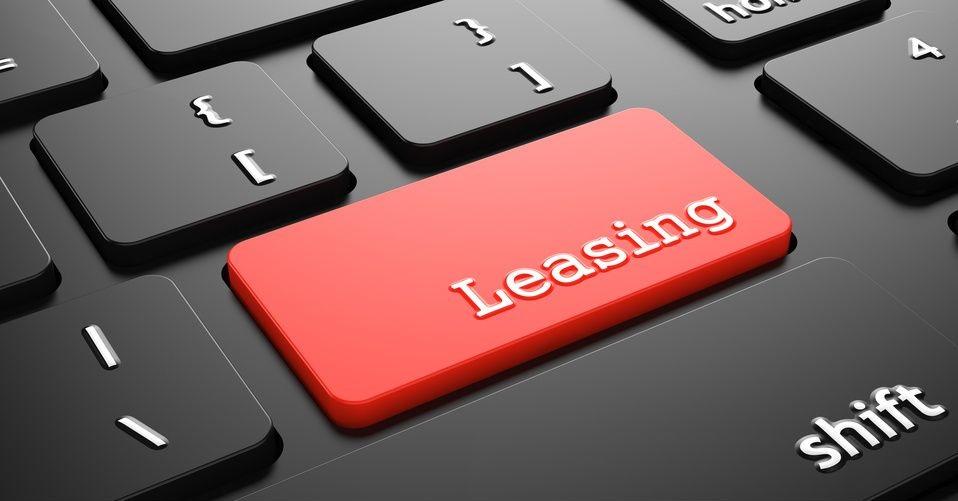Se registró un aumento del financiamiento vía leasing