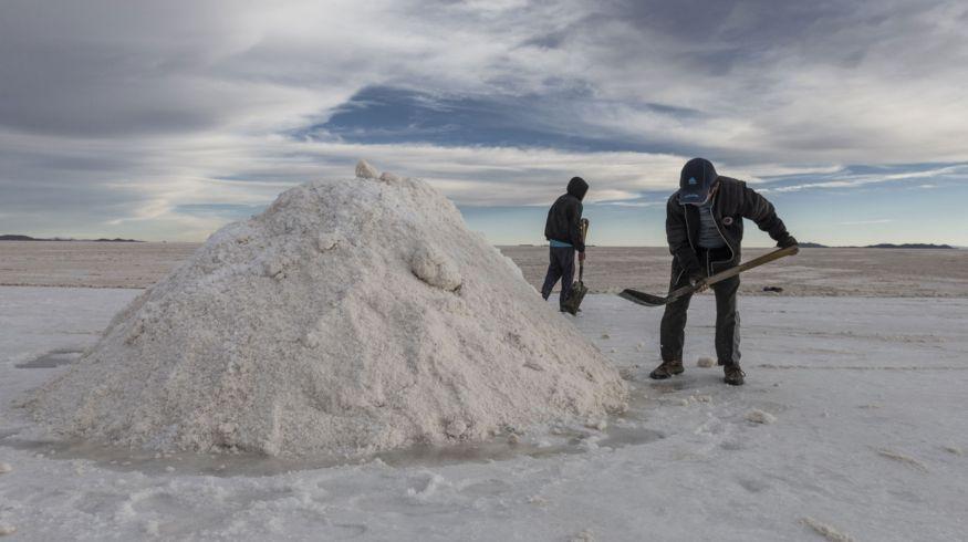Litio: un yacimiento en Sonora ha despertado a inversionistas de todo el globo
