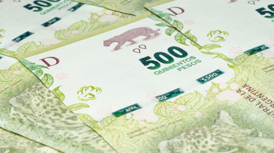 Economía obtuvo $ 221.963 millones de financiamiento
