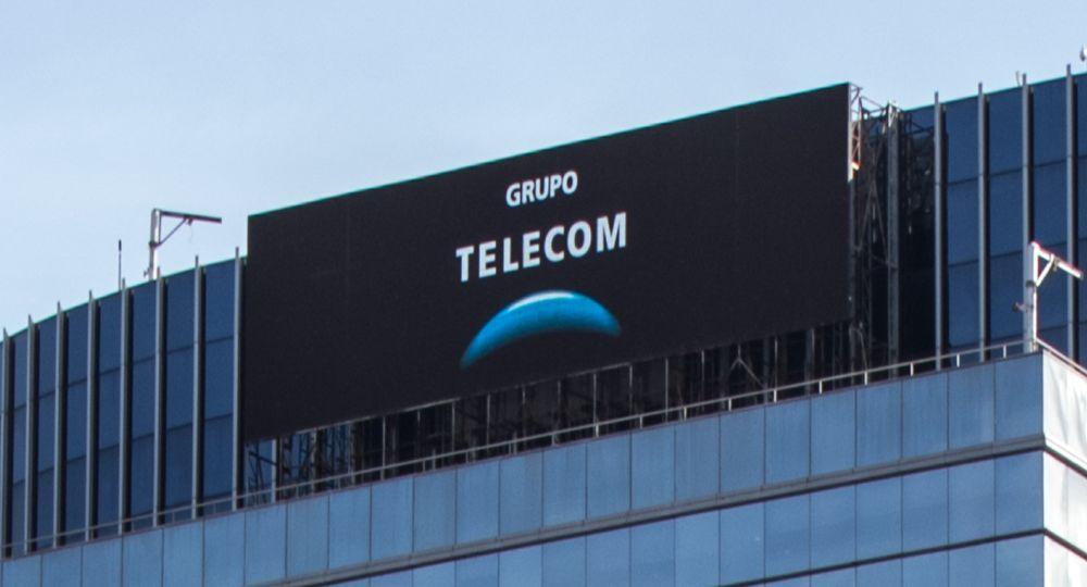 Grupo Telecom abandona los nombres de CableVisión y Fibertel