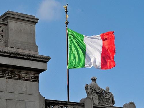 La deuda pública italiana aumentó 2.569.300 millones a finales de 2020