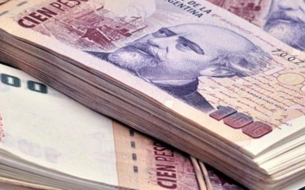 Se refinanció el 89% de los pagos de deuda en pesos