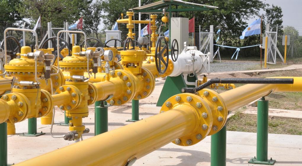 Licitan la construcción y operación de un gasoducto de Vaca Muerta al Litoral