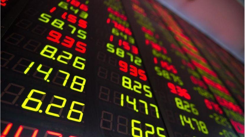 S&P Merval sube 1,1%, esperando señales políticas y económicas.