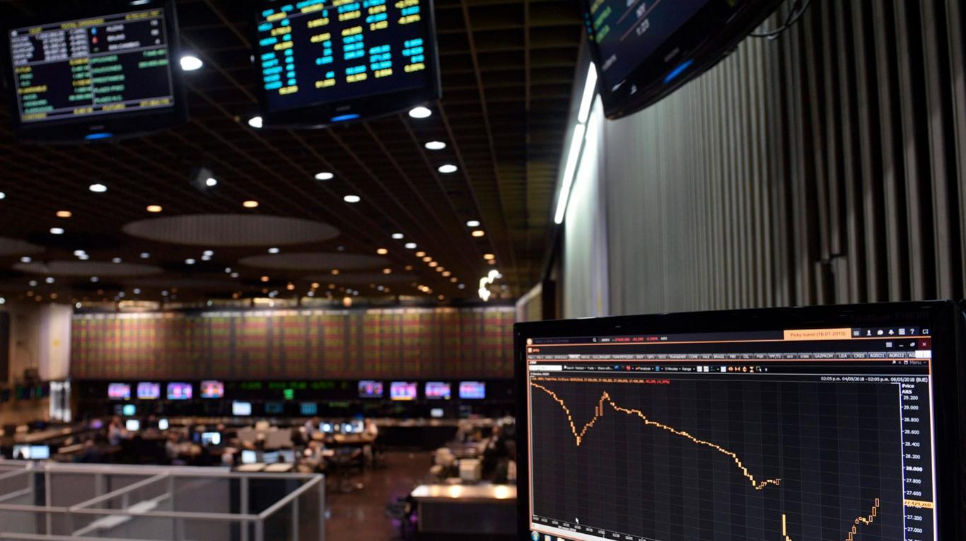Tercera suba consecutiva para la Bolsa porteña de 4,11%