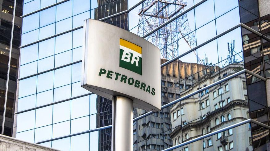 La ganancias de Petrobras en el cuarto trimestre es de 11.100 millones de dólares
