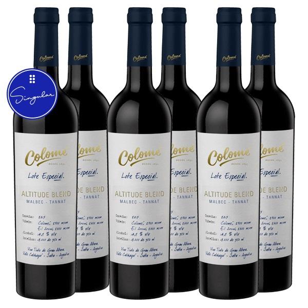 Vinos argentinos, el regreso del Blend