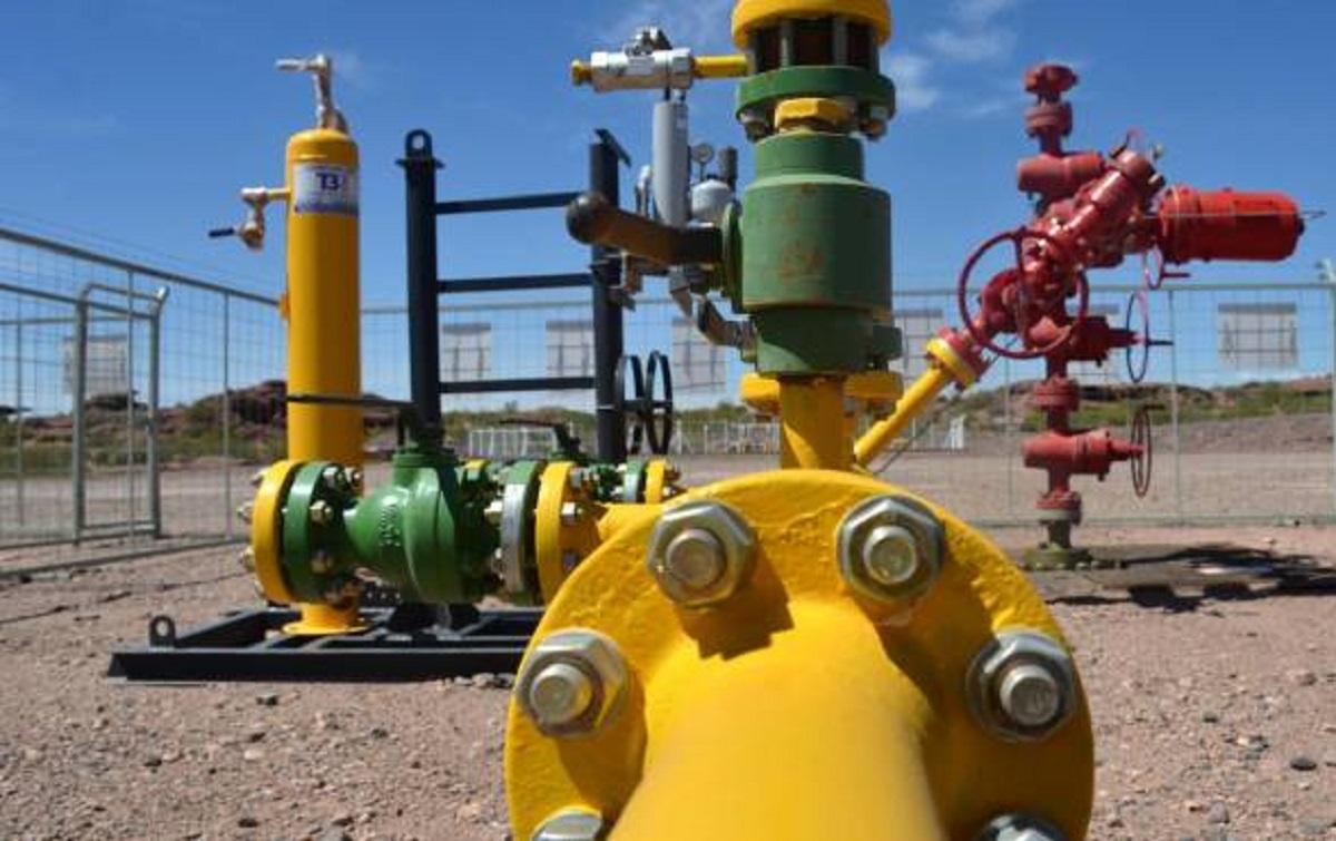 Plan Gas: Carta de renuncia a reclamos y volúmenes adicionales a licitar en invierno